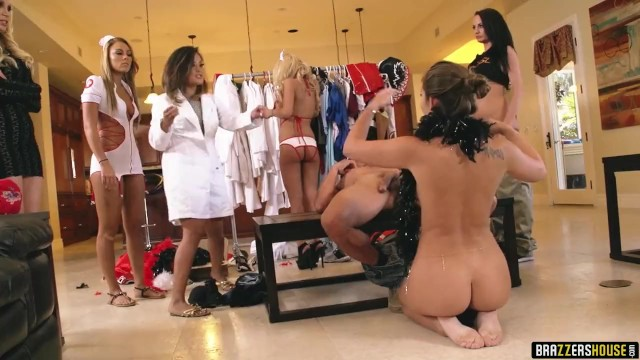Brazzers House: Season 1 episode 5, Full version - Brazzers