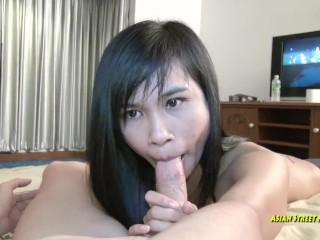 Anal Deep Thailand Emkay Anal
