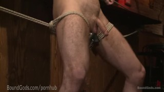 Creepy Handyman Punishes Hot Date European cumshots