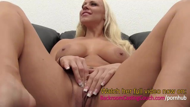 Casting Couch Teens Creampie