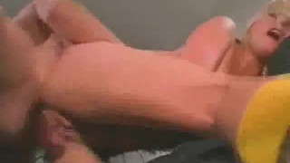 Hot Cheerleader Fucked And Jizzed On
