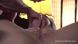 Squirting best and kissa ever sins johnny fuck rough creampie sins tits big