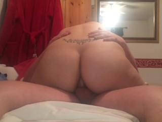 Teen Takes anal and loves it deep