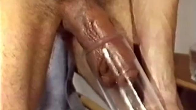 Gay porno na koni Dick