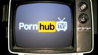 PornhubTV Janice Griffith Interview at 2015 AVN Awards