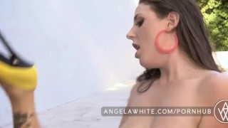 Akira bit tits and angela lesbian white asa natural hot sex tits natural