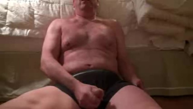 Dangling spurting dick Watch and listen as i spurt while talking dirty