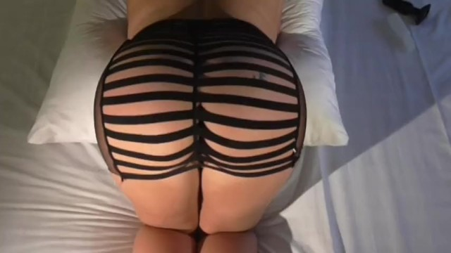 Zorg amateur tube Buttplug