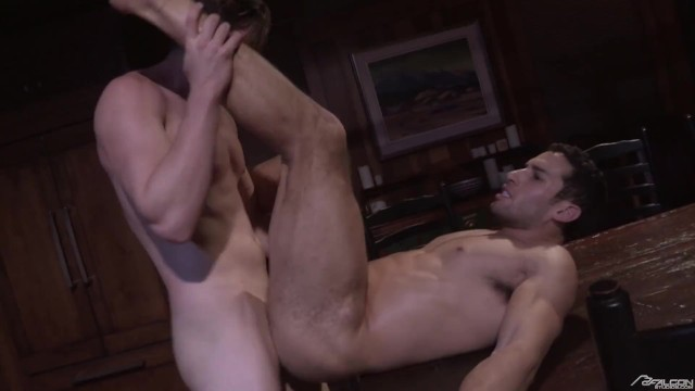 Shawn andrews gay Falcon studios - sucking my friends big cock
