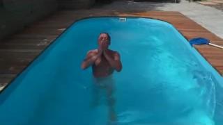 slippery nuru massage for poolboy
