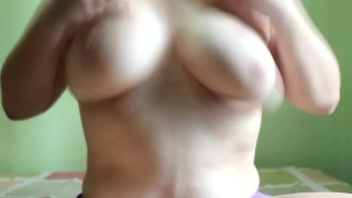 Big tits oiled up  big boobs oiled up asian