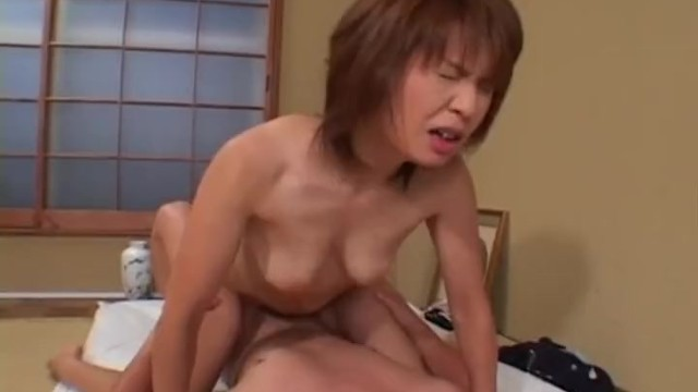 Naked ladies over sixty - Sixty nine loving asian cowgirl plays with a cock