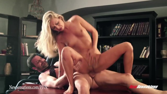New Sensations - Karla Kush Fucks Her Boss