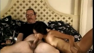 Young Asian Girl Deep Sucking Ed Power Dick