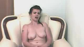Her cock tranny busty masturbate webcam stocking