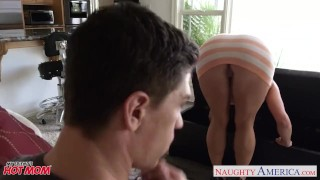 Kendra lust hot mom take cock america fuck