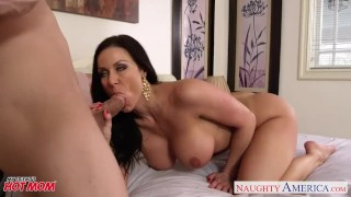 Hot cock kendra lust mom take kendra america