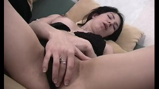 Sexy Girlfriend Tight Pussy Fisted And Fucked Gape milf