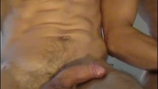 Free Porn Hd - Keumgay The Home Repair Guy Gets Fucked In Spite Of Him By The Home Owner