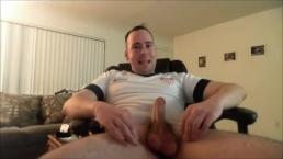 Massive Olive Cock Works Like A Man For Busty Goddess