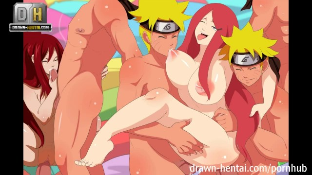 Drawn sex naruto Naruto hentai slideshow - chapter 2