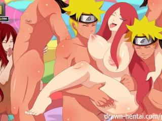 Naruto Hentai Slideshow - Chapter 2