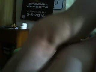 fucking my sex doll hard