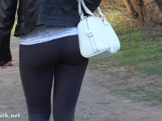 My Mom My Whore Jeny Smith see through yoga pants fetish