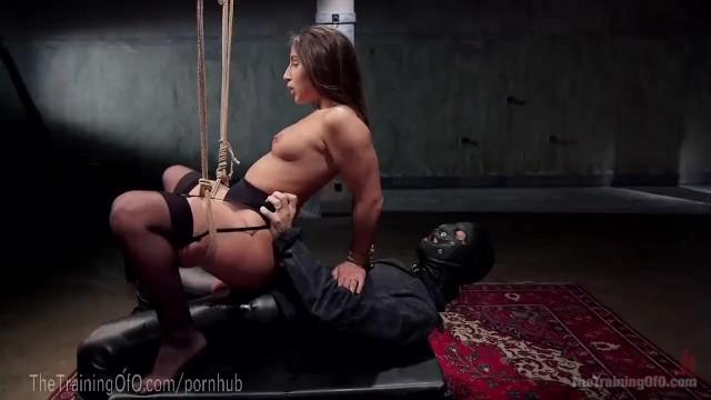 Thetrainingofo male masturbation Abella danger hardcore anal bondage