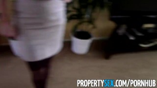 PropertySex - Sexy Asian real estate agent tricked into making sex video  sloppy blowjob point of view real estate agent real estate homemade outdoor funny asian blowjob realtor propertysex hardcore reality selfshot facial pussy licking