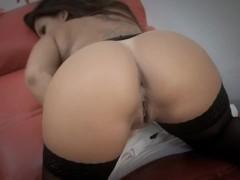 Rebecca Pinar secretária anal