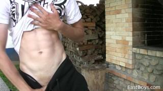 Videos Porno Hd - East Boys Outdoor Webcam - Horny Village Boy