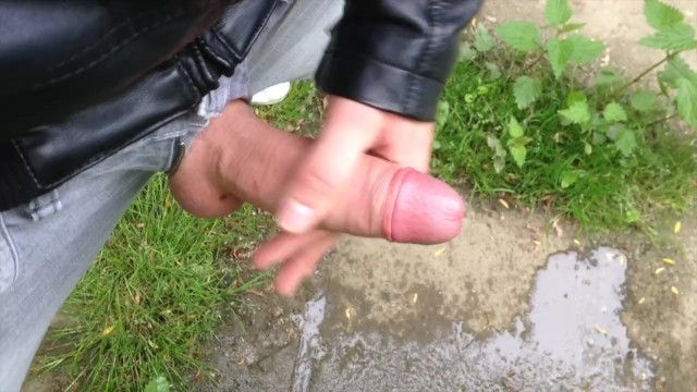 Big Black Dick Solo Male