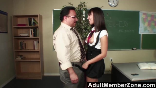 Bootcamps for troubled adults Naughty nadia fucking her teacher to get out of trouble