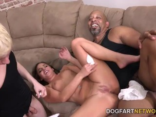 Milf Squirters With Big Asses Behind The Scenes With Amirah Adara At Dogfart Network, Big Dick Hardc