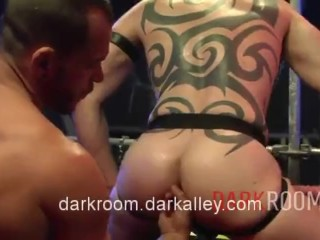 Greatest amateur shemale domination 6