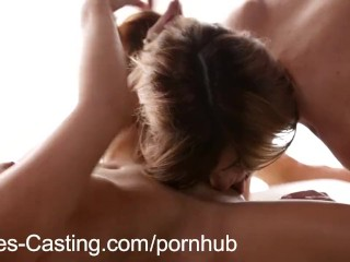 Netherlands Blondy26 Video Pounding & Gabby Quinteros Teens