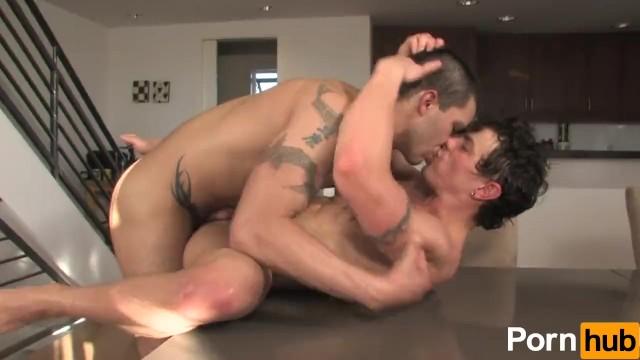 Gay and naked - Golden gate season 2 - scene 1
