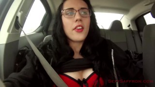 In myself with playing the car hitachi gopro