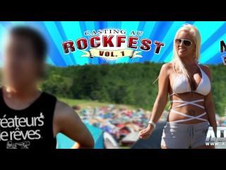 AD4X Network - RockFest 2014 Montebello Trailer Vol1