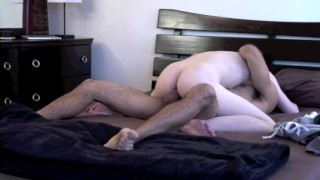Young nerd fucked by a muscular guy Big cock