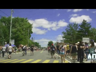 AD4X Network - Casting at the Rockfest vol. 2 Trailer HD