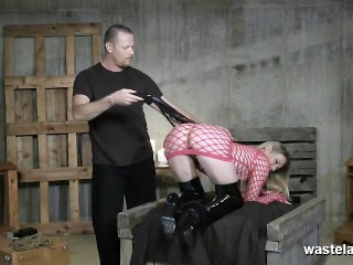 Captured bondage story sabine