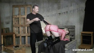Sexy brunette can't get enough reverse cowgirl as she rides him to orgasm