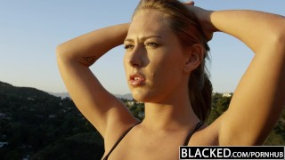 BLACKED Carter Cruise Obsession Chapter 1 porno