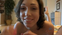 Lily LaBeau wants to make you cum