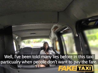 Manihza Faraday Faketaxi Naked Woman In London Taxi Swallows Drivers Spunk