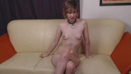 Naked Teen SPH/POV/JOI