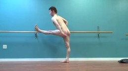 Nude Male Dancer - AdamLikesApples