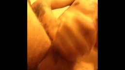 Hot skinny tattooed college guy jacking off to pornhub members